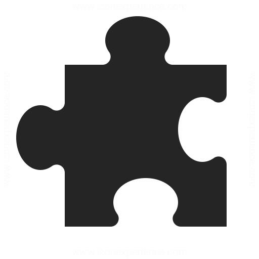 Piece Icon Iconexperience
