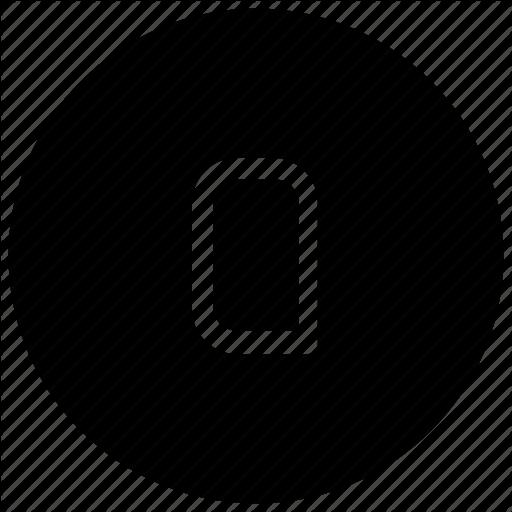 Alphabet, Q Icon