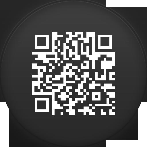 Qr Code Icon Iconshow