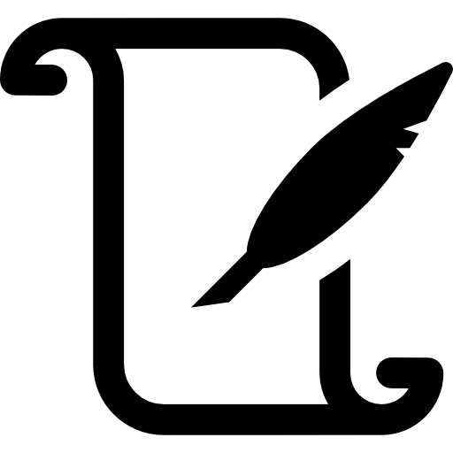 Letter Quill