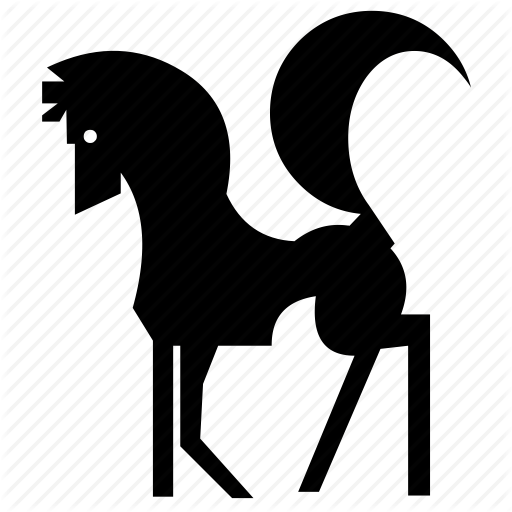 Creative, Design, Horse, Mare, Pony, Race Horse, Stud Icon