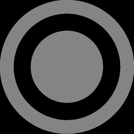 Radio Button Emoji For Facebook, Email Sms Id Emoji