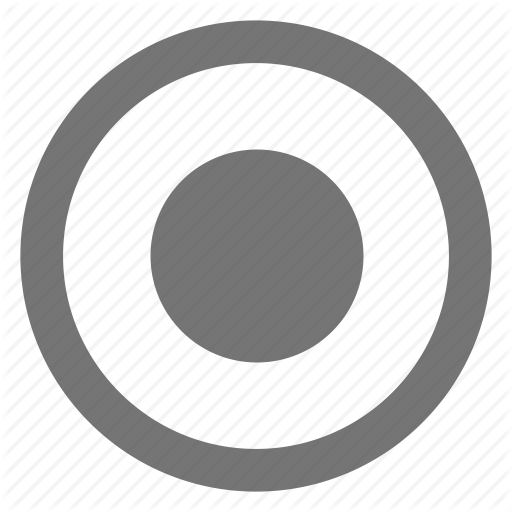 Adjust, Check, Circle, Marked, Material, Radio Button, Toggle Icon