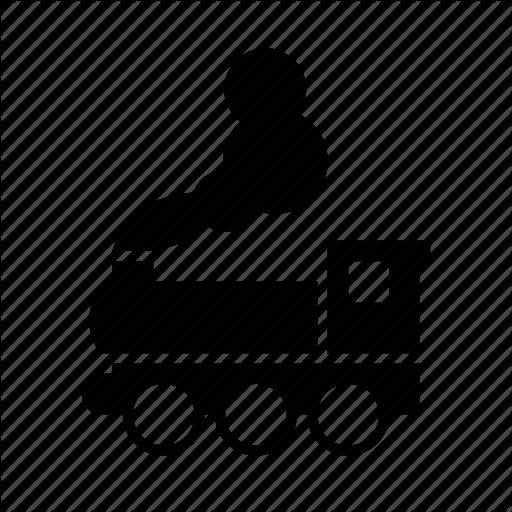 Engine, Locomotive, Puffer, Rail, Railroad, Railway, Tran