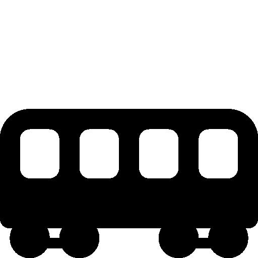 Transport Railroad Car Icon Windows Iconset