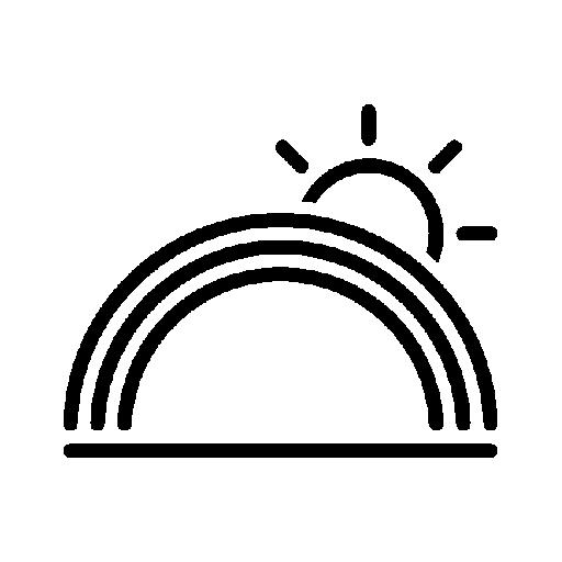 Rainbow Icon Download Free Icons