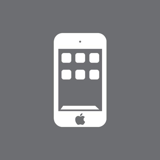 Mirror, Shortcut Icon