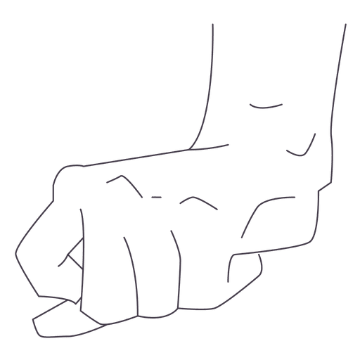 Collection Of Free Fist Vector Two Download On Ui Ex