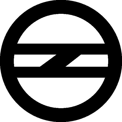 Delhi Metro Logo Icons Free Download