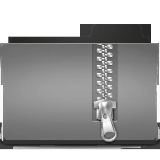 Zip Rar Icon