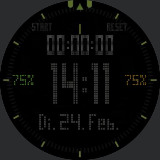 Resident Evil Codex For G Watch R