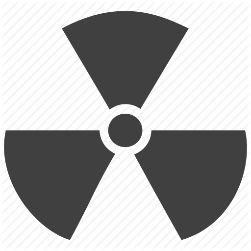 Atomic, Danger, Energy Emission, Hazardous, Nuclear Reactor