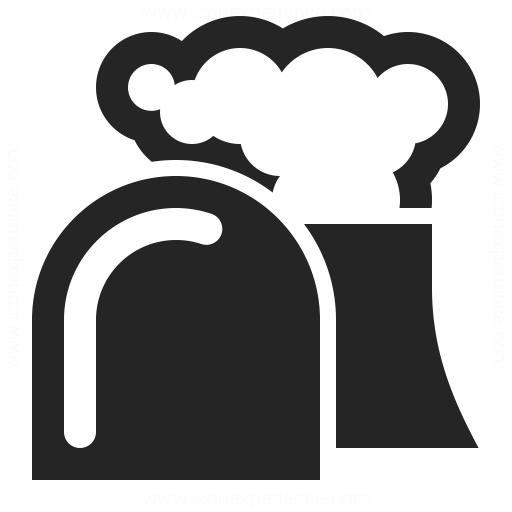 Reactor Icon Iconexperience