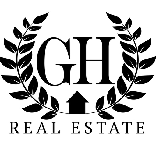 Growing Home Real Estate Icon Growing Home Real Estate