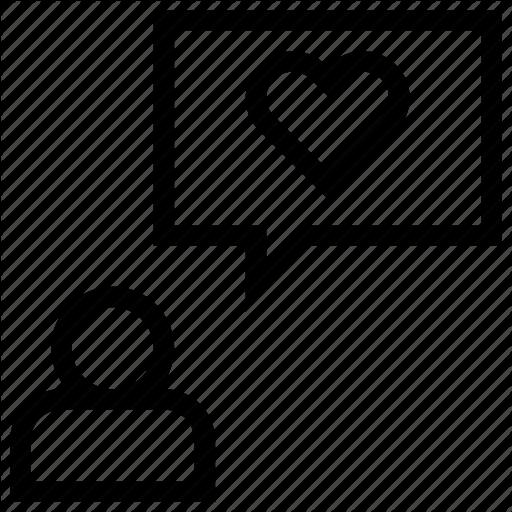 Favorite, Favourite, Feedback, Love, Recommendation Icon