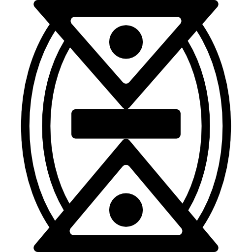 Symbol Collection Icon