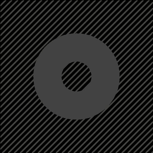 Forward, Media, Play, Push, Record, Record Button, Start Icon