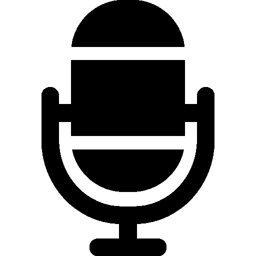 Voice Recording Icon