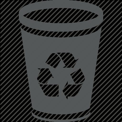 Bin, Can, Delete, Dump, Garbage, Recycle, Recycle Bin, Remove