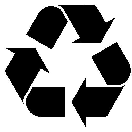 Logos Recycle Sign Icon Windows Iconset