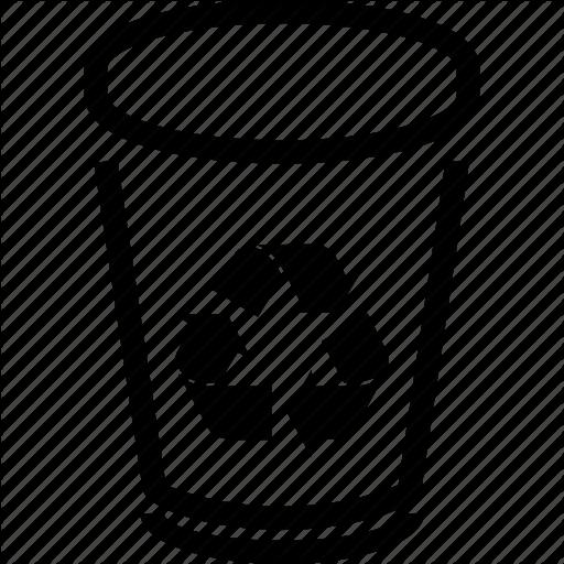 Bin, Can, Delete, Dump, Ecology, Garbage, Recycle, Recycle Bin