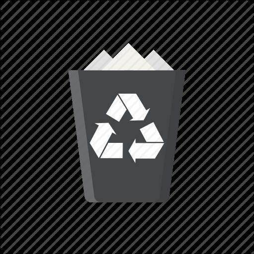 Bin, Delete, Recycle, Recycle Bin, Trash, Trash Bn