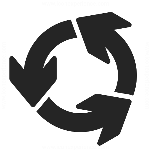 Recycle Icon Image Group
