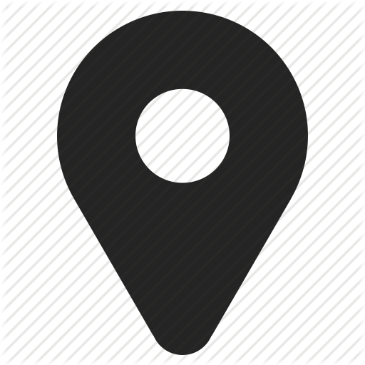Location Icon Map Png