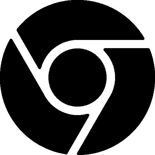 Chrome, Logo, Google, Windows, Browser Icon