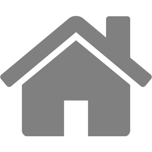Gray House Icon