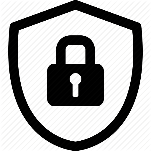 Encryption, Firewall, Lock, Safe, Secure, Security, Shield Icon
