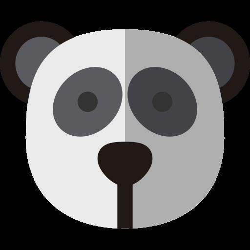 Panda Png Icon