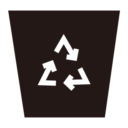 Recycle Bin, Recycle Bin, Trash Icon With Png And Vector Format