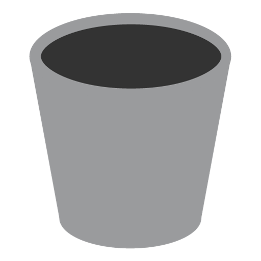 App Trash, Recycle, Bin, Empty, Recycle Bn