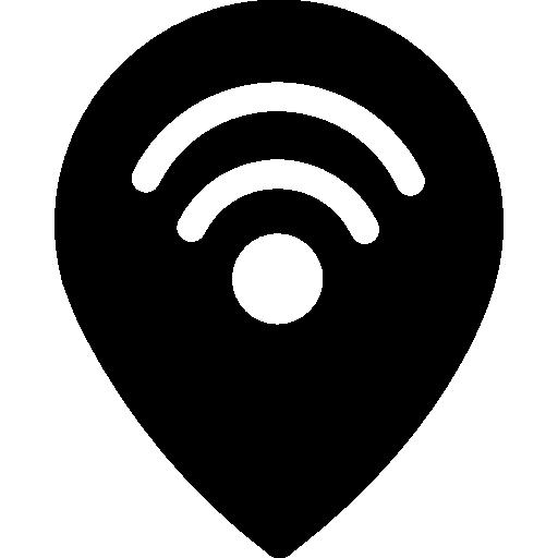 Wifi Zone Marker