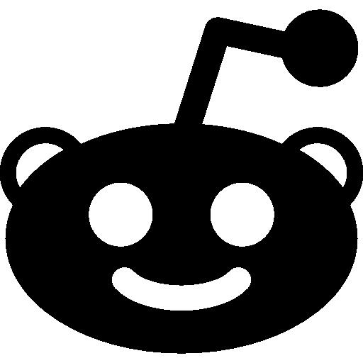 Reddit Big Logo