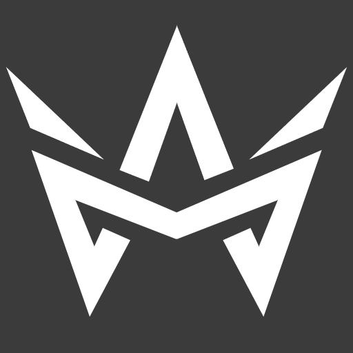 Logo For Esports Organization Called Majesty Esports Logodesign