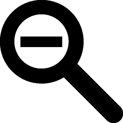 Reduce Flat Icon