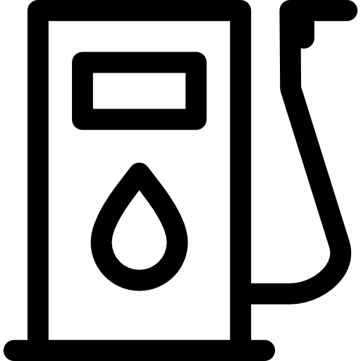 Gas Station Icons Free Download