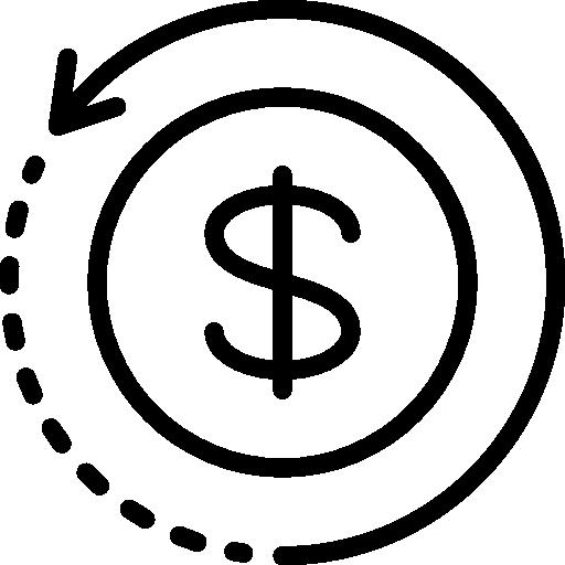 Refund Icon Ecommerce Set Freepik