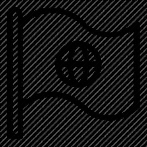 Language, Region Icon