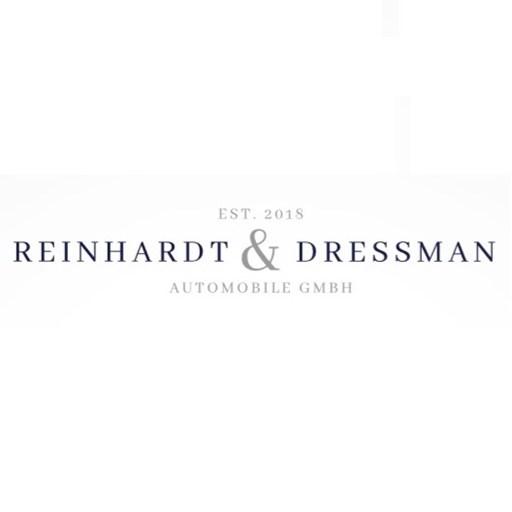 Kontakt Reinhardt Dressman Automobile Gmbh