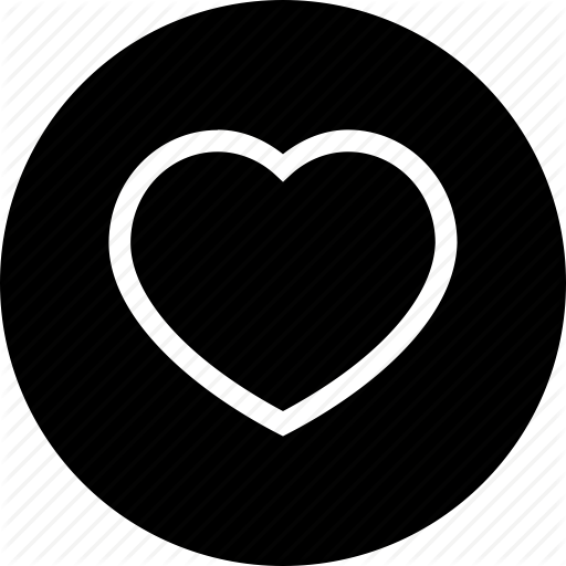 Heart Relationship Icon Clipart Collection