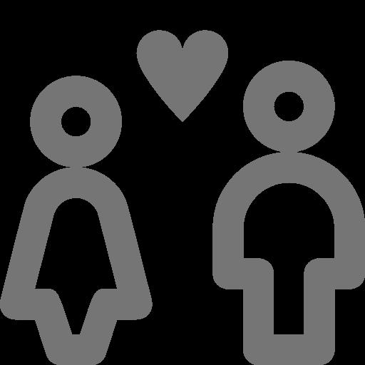 Romance, Relationship Icon Free Of Nova Icons