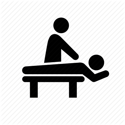 Massage Vector Relaxation Transparent Png Clipart Free Download