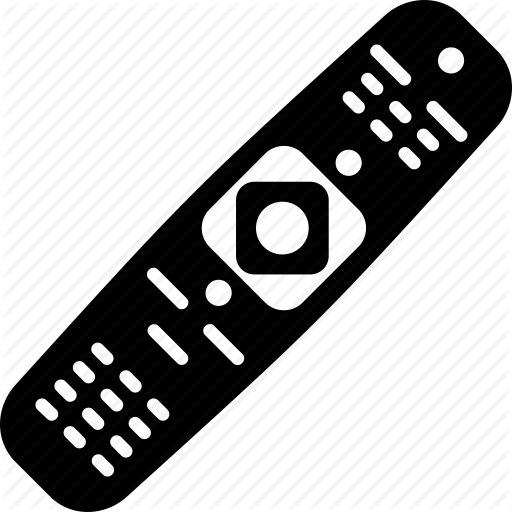 Control, Controller, Remote Control, Tv Control, Tv Controller Icon