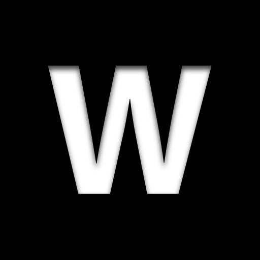 App Microsoft Word Icon