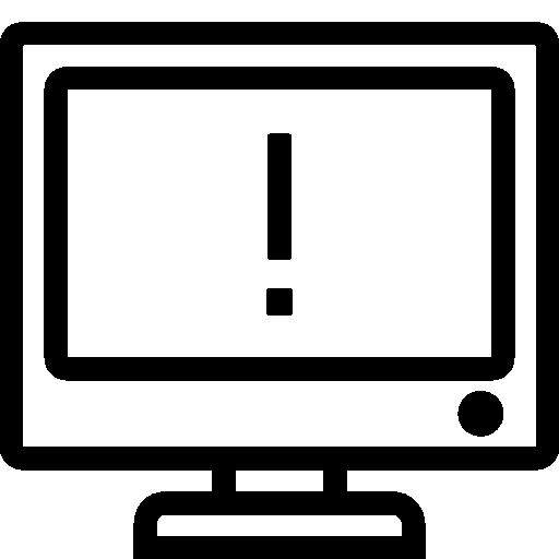 Logos System Report Icon Ios Iconset
