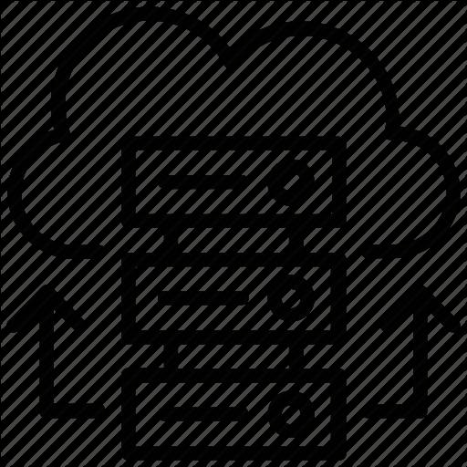 Cloud Server, Data Aggregation, Networking, Server Network, Server