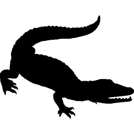 Free Reptile Icon Download Reptile Icon